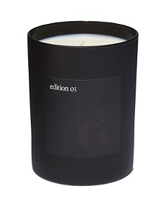 goop - Scented Candle: Edition 03 Incense
