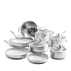 GreenPan - Venice Pro 13-Piece Set - 100% Exclusive