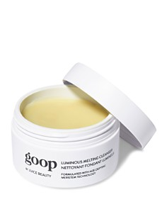 goop - Luminous Melting Cleanser