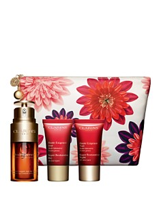 Clarins Double Serum & Super Restorative Gift Set ($170 value) - Bloomingdale's_0