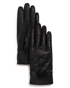 Canada Goose - Leather Tech Gloves