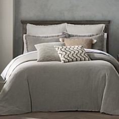 Habit Collection by Highline - Reese Charcoal Duvet Cover Sets - 100% Exclusive