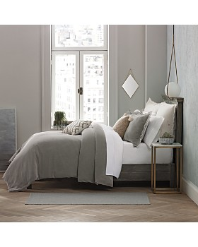 Habit Collection by Highline - Reese Charcoal Bedding Collection - 100% Exclusive