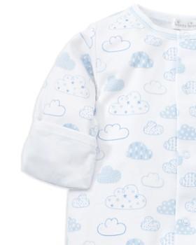 Kissy Kissy - Boys' Cloud Print Footie - Baby
