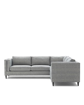 Mitchell Gold Bob Williams - Graham 2-Piece Sectionals - 100% Exclusive