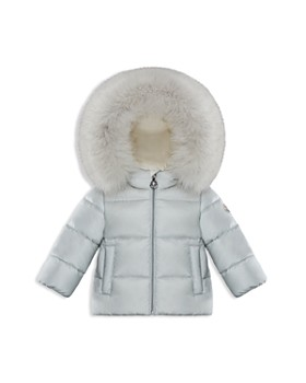 881c1ae8d Moncler Newborn Baby Girl Clothes (0-24 Months) - Bloomingdale's
