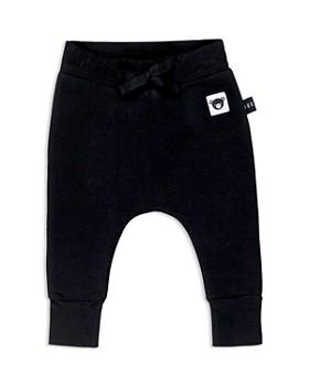 Huxbaby - Unisex Jersey Jogger Pants - Baby