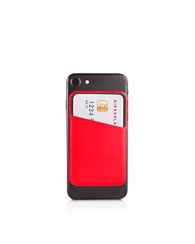 Kikkerland - Safe-Slot Tech Pocket