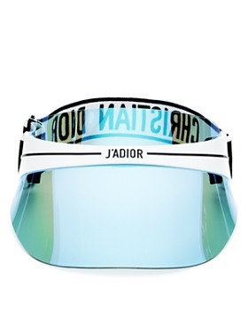 Dior - Women's Club 1 Logo Visor