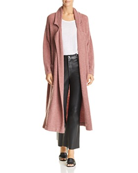 Michelle Mason - Knit Duster Coat