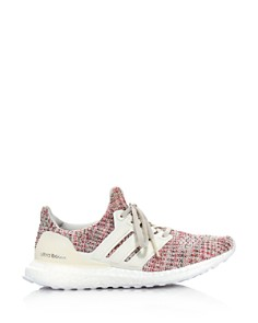 Adidas - Women's Ultraboost Lace Up Sneakers