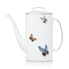 kate spade new york Eden Court Coffeepot with Lid - 100% Exclusive - Bloomingdale's_0