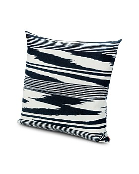 "Missoni - Neuss Decorative Pillow, 20"" x 20"""