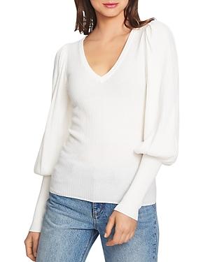 1.state Blouson Sleeve Sweater