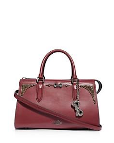 COACH - x Selena Gomez Bow Bag Charm