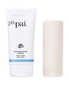 Pai Skincare - Copaiba Deep Cleanse AHA Mask