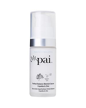 Pai Skincare Perfect Balance Blemish Serum - Copaiba & Zinc