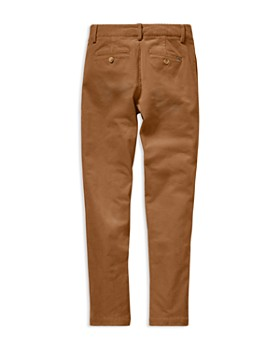 Ralph Lauren - Boys' Slim-Fit Corduroy Pants - Big Kid