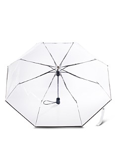Totes - Ultra Clear Umbrella