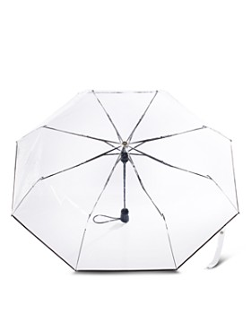 Totes - Ultra Clear Umbrella