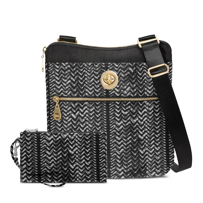 Baggallini - International Hanover Crossbody
