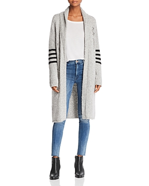 Mother Cardigans THE HIP EMBROIDERED CARDIGAN