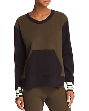 Wilt KANGAROO POCKET SWEATSHIRT