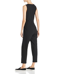 Eileen Fisher - Slouchy Jumpsuit