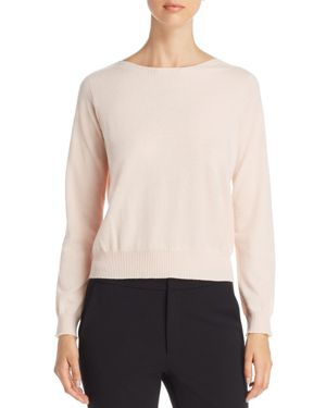 Eileen Fisher Lightweight Cashmere Sweater