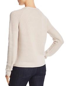 Velvet by Graham & Spencer - Paticia Crewneck Sweater - 100% Exclusive