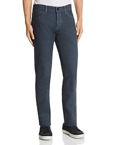 J Brand - Tyler Slim Fit Pants in Mox Melange