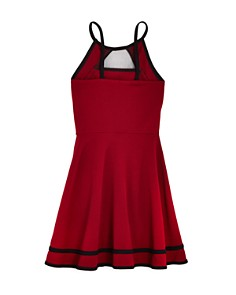 Sally Miller - Girls' Shay Mesh-Cutout Dress - Big Kid