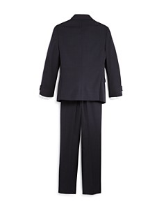 Michael Kors - Boys' Plaid Sport Jacket & Pants Set - Big Kid