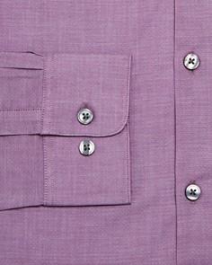 John Varvatos Star USA - Micro-Dobby Regular Fit Dress Shirt