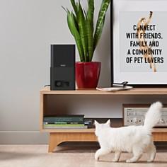 Pet Cube - Bites Wi-Fi Pet Camera & Treat Dispenser