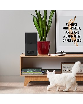 Pet Cube - Bites Wi-Fi Pet Camera & Treat Dispenser