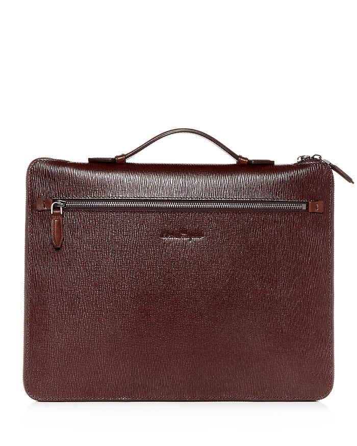 Salvatore Ferragamo - Revival 3.0 Leather Portfolio