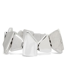 Robert Lee Morris Soho -  Geometric Bead Bracelet