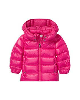 Ralph Lauren - Girls' Quilted Jacket - Baby