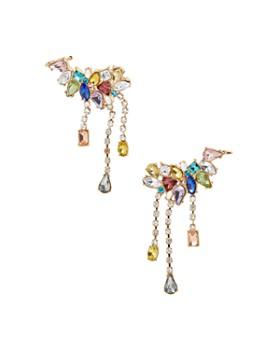 BAUBLEBAR - Safrina Drop Earrings