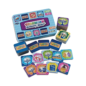 Rite Lite Chanukah Memory Game
