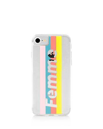 Skinnydip London - Femme iPhone 6/7/8 Case