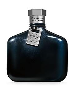 John Varvatos Collection - JVxNJ Eau de Toilette Spray