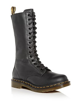 Dr. Martens - Women's Virginia Combat Boots