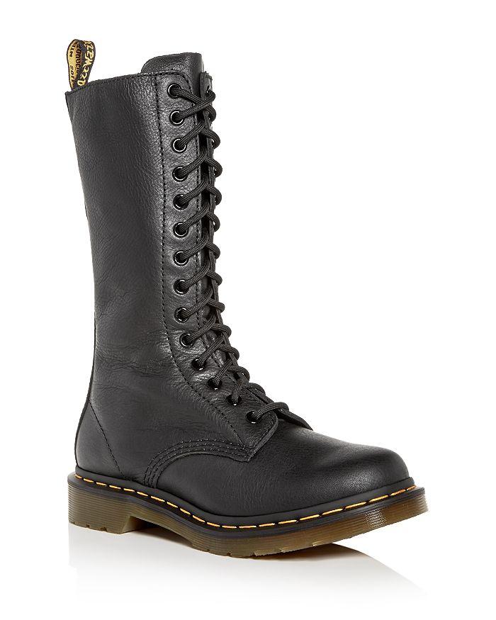 Dr. Martens - Women's Virginia Combat Boots