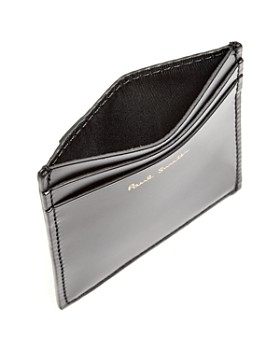 Paul Smith - Two-Tone Leather Card Case