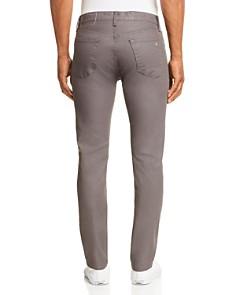 rag & bone - Fit 2 Slim Fit Jeans in Coated Clay