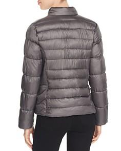 Via Spiga - Short Packable Puffer Coat