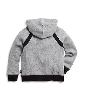 Splendid - Boys' Waffle-Knit Hoodie - Little Kid
