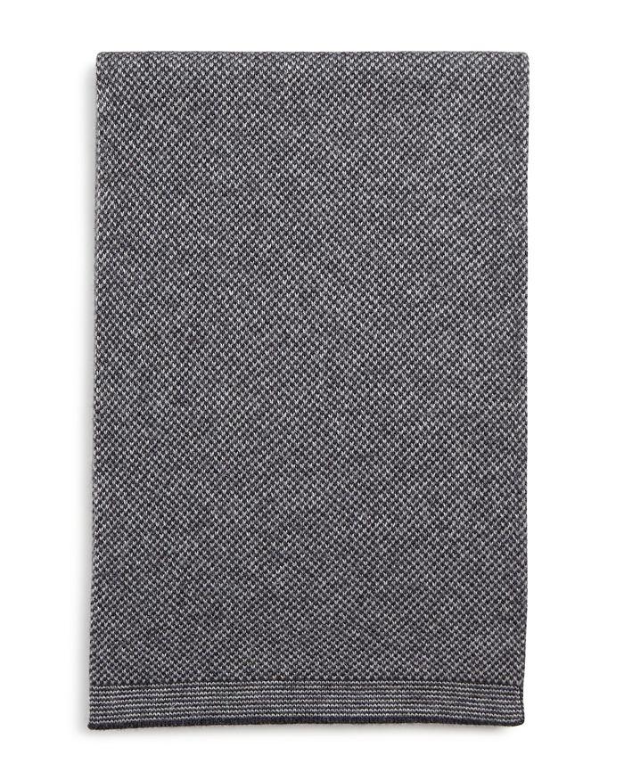 The Men's Store at Bloomingdale's - Wool Tweed Scarf - 100% Exclusive